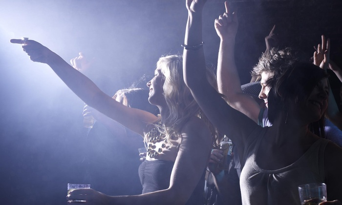 Takeoff Entertainment - St. Petersburg: $19 for $35 Worth of Partying — TakeOff Entertainment