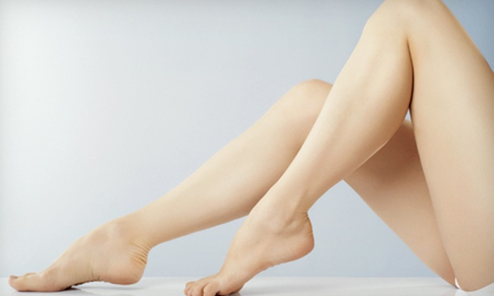 Dr. Henderson's - Hickory Ridge - Columbia: Six Laser Hair-Removal Treatments on a Small, Medium, or Large Area at Dr. Henderson's (Up to 85% Off)