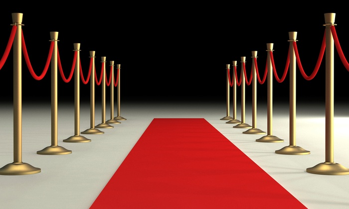 "Beyond Dreamz Entertainment - Garden Alameda: Red Carpet""Hola Venky!"" Screeningat San Jose Towne 3 Cinema (Up to 76% Off)"