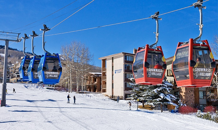 Snowmass Mountain Chalet - Snowmass Village, Colorado: Stay at Snowmass Mountain Chalet in Snowmass Village, CO. Dates Available into April.