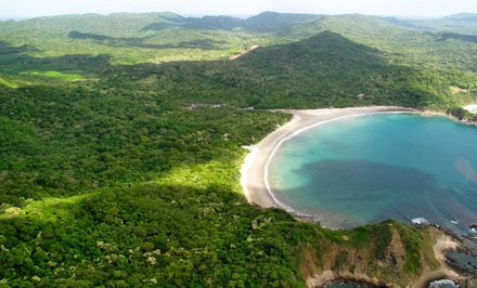 Stay with Optional Meal Plan at Morgan's Rock in Nicaragua; Dates into April Available
