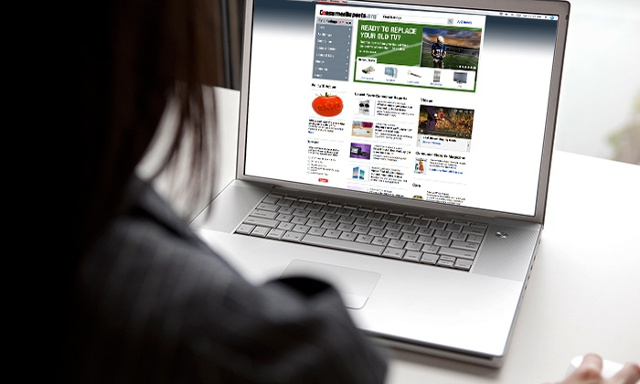 ConsumerReports.org: One- or Two-Year Online Subscription to ConsumerReports.org (Up to 58% Off)