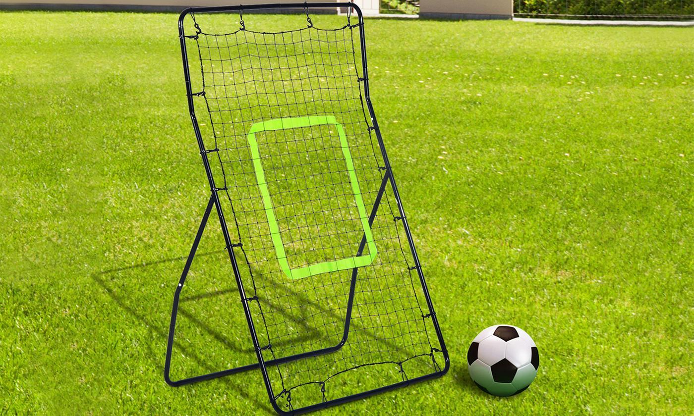 Rebounder Football Training Net