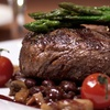 Up to 67% Off a Steak Dinner and Food-Auction Entry