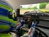 Esperienza su Simulatore Auto