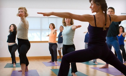 One Month of Unlimited Yoga Classes (a $115 value) - Yoga in Bowness in Calgary
