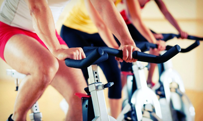 Slim Cycle - Tamiami: 5, 10, or 15 RealRyder Indoor Cycling Classes at Slim Cycle (Half Off)