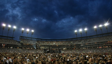 Jimmy Buffett at Comerica Park on Saturday, July 26 (Up to 86% Off)