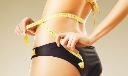 One, Two, or Three Lipo-Laser Treatments with B12 Injections at Wellness Plus Clinic (Up to 76% Off)