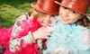 THE CREATION ACADEMY - Silver Creek: Fashion Design Party for Children or Adults Hosted by The Creation Academy (Up to 51% Off)