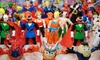 Retr-O-Rama Collectibles - Mandarin: VIP Entry for Two, Four, or Six to a Vintage-Collectibles Show from Retr-O-Rama Collectibles (Up to 54% Off)