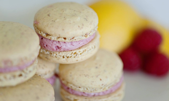 The Wow Factor Cakes - Dilworth: $14 for Two Groupons, Each Good for $15 Worth of Gourmet Baked Goods at The Wow Factor Cakes ($30 Total Value)