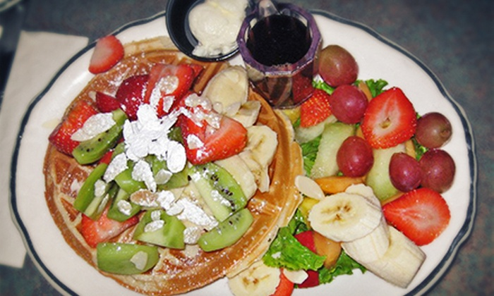 Southern Kitchen - Los Gatos: Breakfast or Lunch at Southern Kitchen (Half Off). Four Options Available.