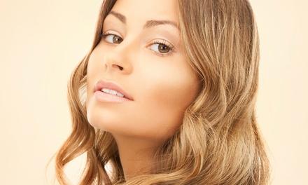 Limpieza facial por 12,95 € con tratamiento de ácido hialurónico por 19,95 € y con cuidado orbicular por 24,95 €