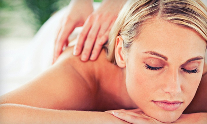 Blue Ridge Chiropractic  - Hollymead: Chiropractic or Massage Services at Blue Ridge Chiropractic in Charlottesville (Up to 58% Off). Three Options Available.