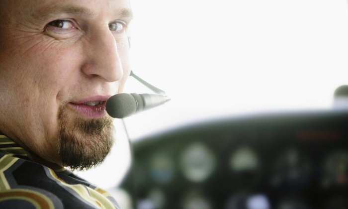 Halbur Aviation - Brookings: $14 for $25 Worth of Services at Halbur Aviation