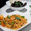 Half Off at Openrice Asian Fusion & Lounge