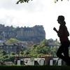Edinburgh Running Tour