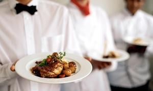 EventTrix BE: Start een nieuwe carrière met de Hotel & Catering Management-Cursus voor €29 (85% korting)
