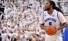 Saint Louis University Athletics - Chaifetz Arena: Saint Louis Billikens Men's Basketball Game at Chaifetz Arena on February 19 at 8 p.m. (Up to 52% Off)