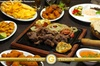 River Restaurante - Balneário Camboriú: River – Centro: festival gastronômico para 2, 4 ou 6 pessoas, a partir de R$ 49,90