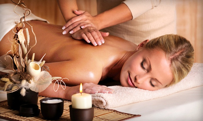 Nature Cure Ayurvedic Spa - Canton: One or Three Ayurvedic Packages with a Facial, Massage, and Steam Session at Nature Cure Ayurvedic Spa (Up to 65% Off)