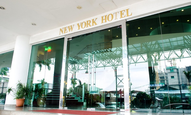 Groupon nyc hotel deals