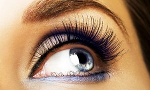 Bre's Hair and Nail Solutions: Permanent Eyeliner, Eyebrow or Lip Liner and Blend at Bre's Hair and Nail Solutions (Up to 67% Off)