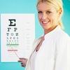 Eye Test Plus £99 Towards Frames