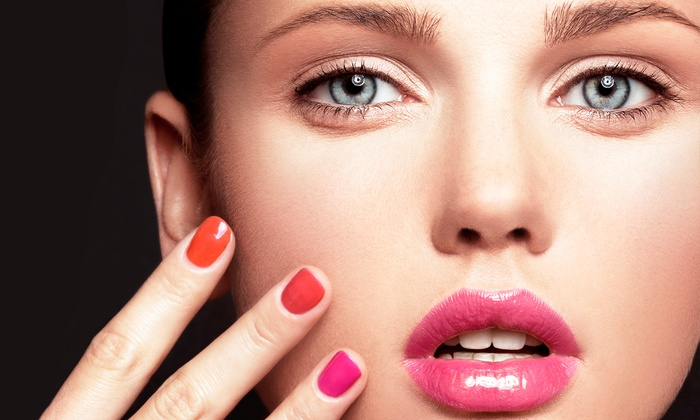 Crawford Plastic Surgery - Crawford Plastic Surgery: One or Two Permanent-Makeup Treatments at Crawford Plastic Surgery (Up to 73% Off)
