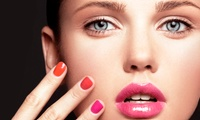 Shellac Manicure or Pedicure or Both at Nail Candy (Up to 60% Off)