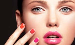 Crawford Plastic Surgery: One or Two Permanent-Makeup Treatments at Crawford Plastic Surgery (Up to 73% Off)