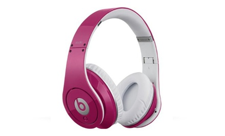 Beats By Dr. Dre – Beats Studio Over-the-Ear Headphones