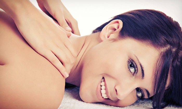 Massage by Menzel - Dallas: 60-Minute Sports, Swedish, or Deep-Tissue Massage or 75-Minute Hot-Stone Massage at Massage by Menzel (Up to 55% Off)