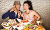 Spice Market Buffet (Planet Hollywood Las Vegas) - The Strip: All-You-Can-Eat Breakfast, Lunch, or Dinner Buffet for Two at Spice Market Buffet (Up to 52% Off)