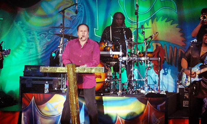 KC and the Sunshine Band - Arena Theatre: $49 for Two to See KC & the Sunshine Band at Arena Theatre on October 21 at 8 p.m. (Up to $100 Value)