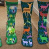 Personalized Tube Socks (1- or 2-Pack)