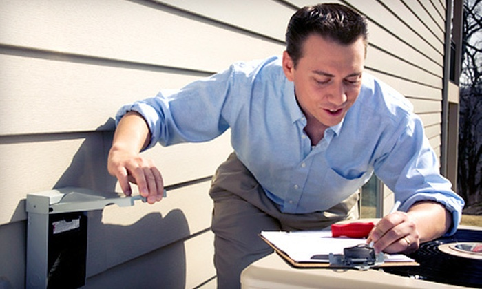 John O'Donnell & Sons Inc. - North Hills: $35 for an AC or Furnace Tune-Up with a Carbon-Monoxide Test from John O'Donnell & Sons Inc. (Up to $149.95 Value)