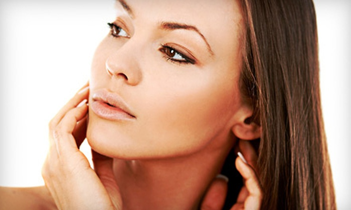 Alite Laser - Multiple Locations: One or Three Chemical Peels at Alite Laser (Up to 58% Off)