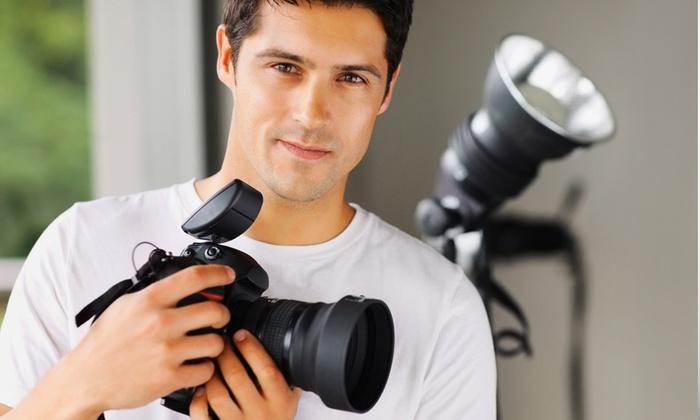 Studio Fotografico Lando - STUDIO FOTOGRAFICO LANDO: Corso teorico e pratico di fotografia da 8 ore in zona Re di Roma da 39 €