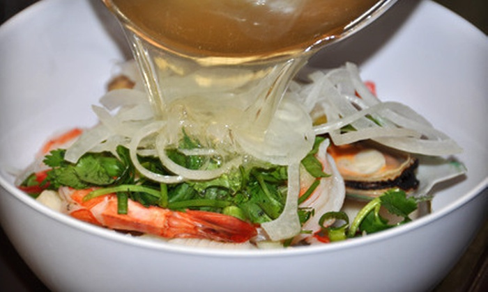 PhoXpress - Southpoint: $15 for $30 Worth of Vietnamese Cuisine at PhoXpress