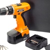 ProX One 20.4V Cordless Drill and Driver Kit