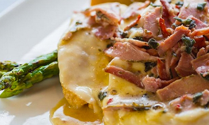 Social Gastropub - University of Toledo: New American Cuisine for Lunch or Dinner at Social Gastropub (Up to 40% Off)