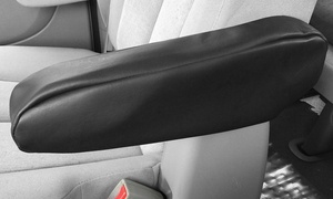 Vehicle Armrest Covers