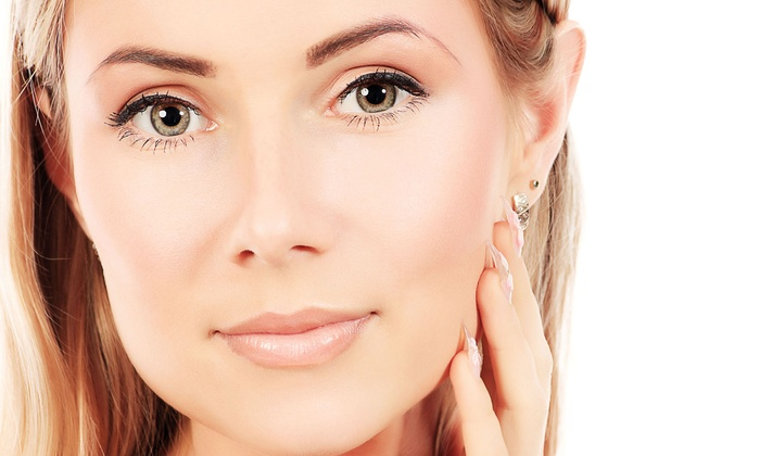 Skin Fitness - Skin Fitness: One or Two Combination Brightening Facial Peels at Skin Fitness (Up to 66% Off)
