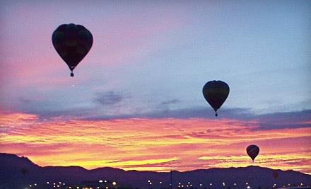 Breeze Balloons - Breeze Balloons in Flower Mound
