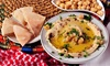 (Old) Hummus Place -  3 Locations in NY - Multiple Locations: $18 for a Middle Eastern Meal at Hummus Place (Up to $38.50 Value)