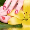 48% Off Express Mani-Pedi at Concept36