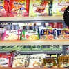 $5 for Asian Groceries at Hana Asian Market