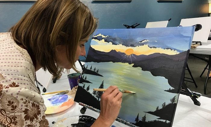paint and sip coupon code